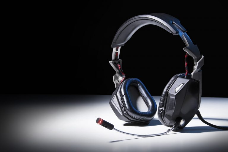 headset for big heads